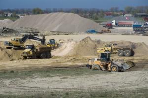 Wkrótce ruszy budowa dwóch odcinków drogi ekspresowej S19