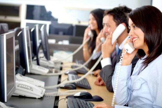 Stabilny rynek contact i call centers