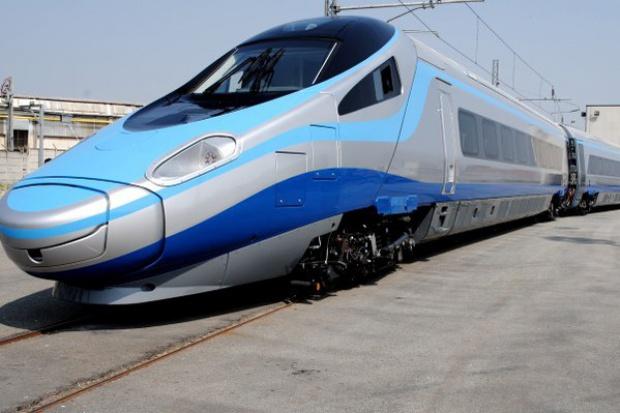 Kolejne dwa pociągi Pendolino mają wozić pasażerów od połowy lutego