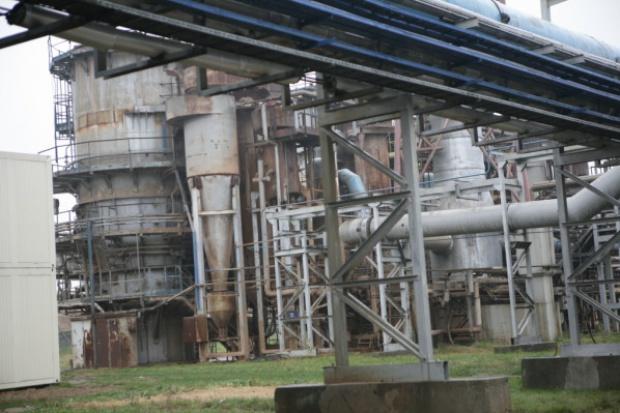 Rekordowa marża petrochemiczna PKN Orlen