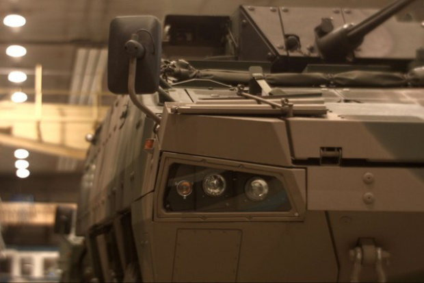 Wiceminister obrony: offset służy utrzymaniu sprawności zagranicznego sprzętu