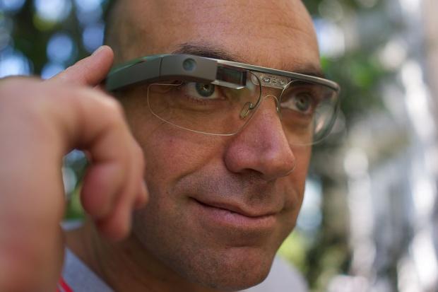 Google kończy sprzedaż inteligentnych okularów