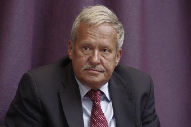 Janusz Steinhoff: trzeba górników traktować poważnie