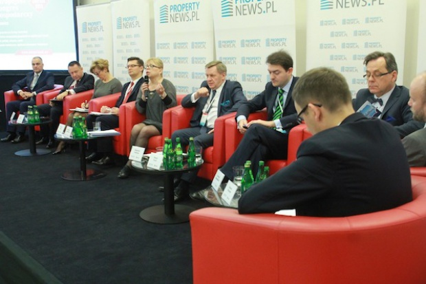 Regionalne Property Forum teraz w Katowicach