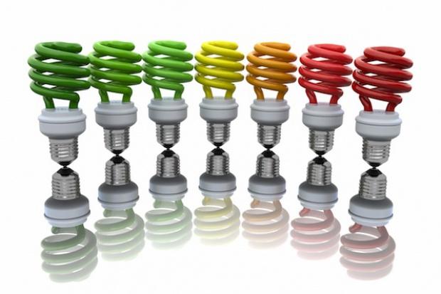 Efektywność energetyczna: rośnie, ale wolniej
