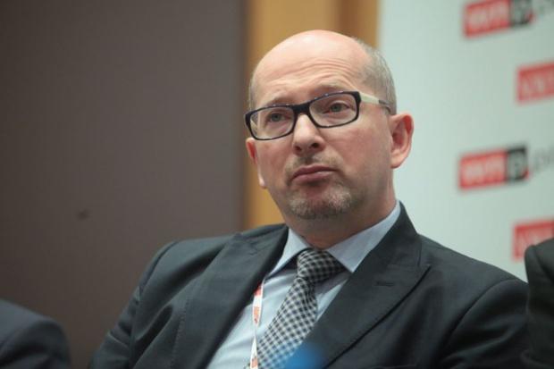 Wojciech Cetnarski ponownie prezesem PSEW