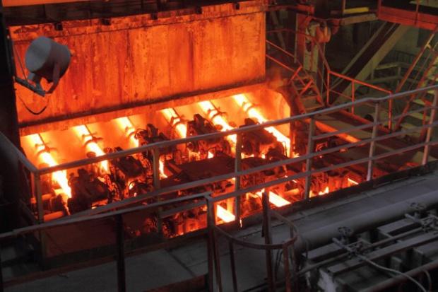 Mołdawscy metalurdzy rozpędzają produkcję