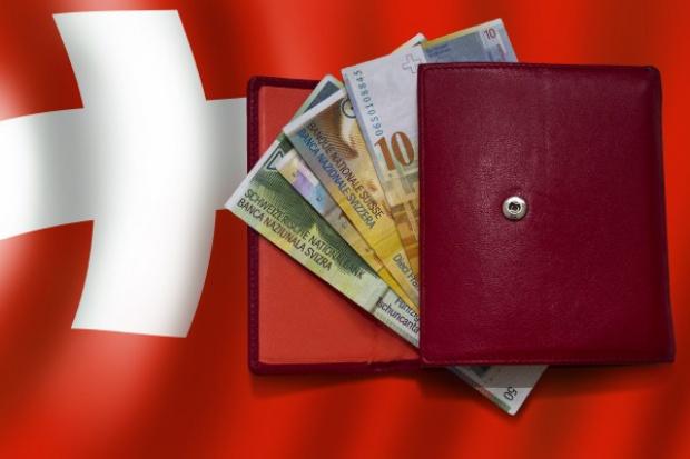 Kurs franka. Dlaczego Szwajcarzy to zrobili?