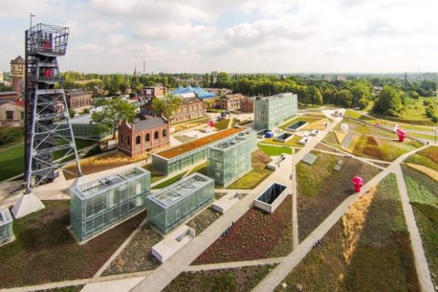 Katowice mają ogromny potencjał do rozwoju turystyki biznesowej