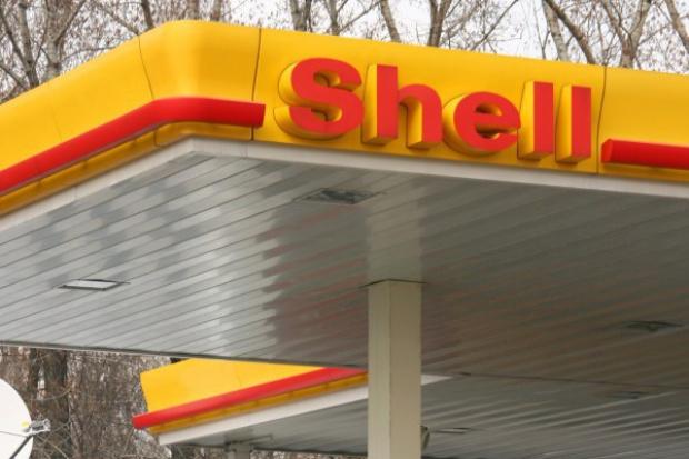 Shell redukuje personel w Kanadzie