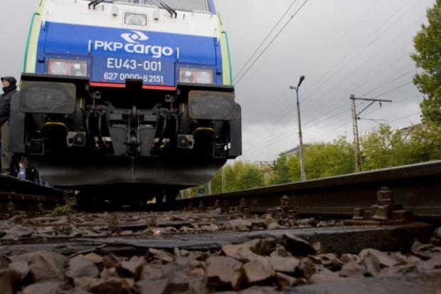 Przetarg PKP Cargo szansą dla polskiego przemysłu kolejowego