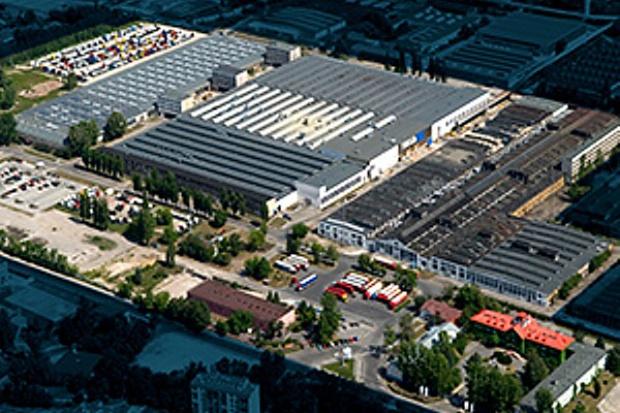 Koniec produkcji autokarów w starachowickiej fabryce MAN