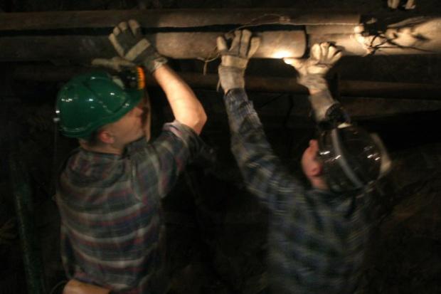 Rząd: górnictwo będzie opłacalne