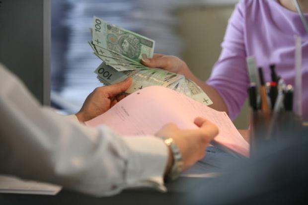 KW: jest problem z czternastą pensją