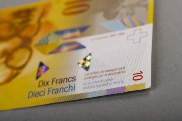 Najwięcej kredytów w szwajcarskich frankach mają Austriacy