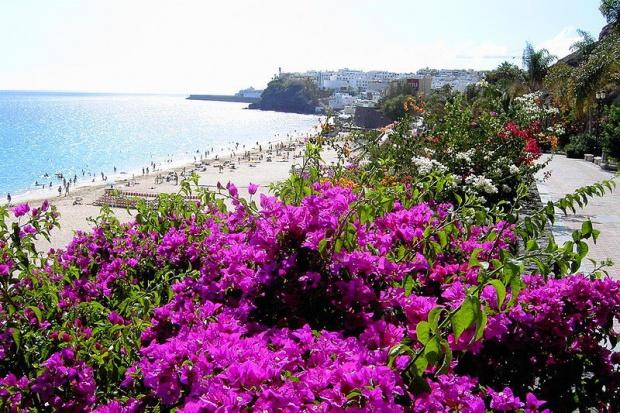 Turystyka wygrała z branżą naftową na Wyspach Kanaryjskich