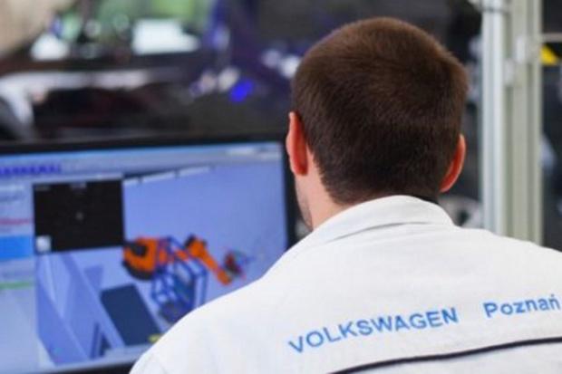 Światowa premiera nowego VW Caddy w Poznaniu