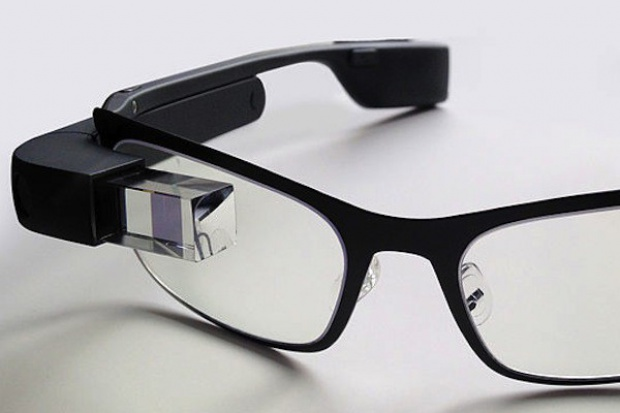 Google Glass wychodzą z fazy prototypu