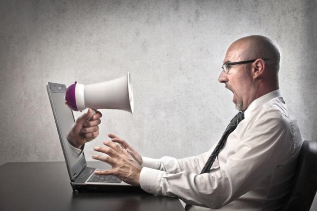 Na Białorusi właściciele stron internetowych będą odpowiadać za komentarze