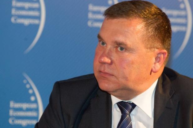 Zygmunt Łukaszczyk nowym szefem Euracoal