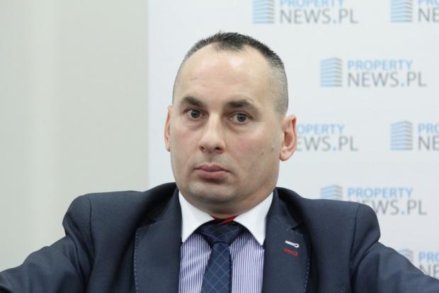 Są plany budowy nowego hotelu w Katowicach