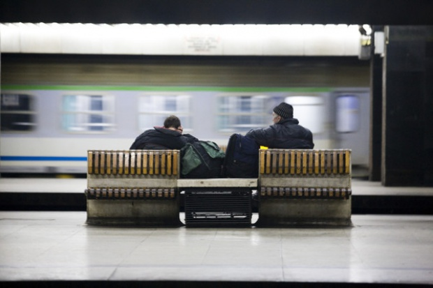Wygoogluj sobie podróż pociągiem PKP Intercity