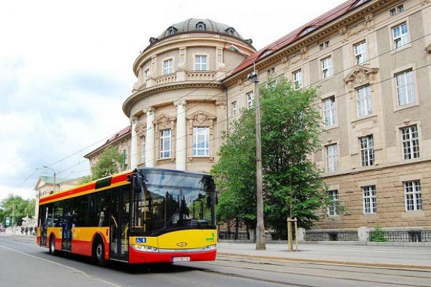 Solarisy jadą dla Rumunii