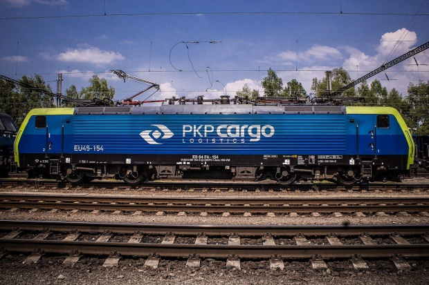 Spór zbiorowy w PKP Cargo