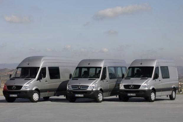 Rynek używanych autobusów ciągle ma się dobrze