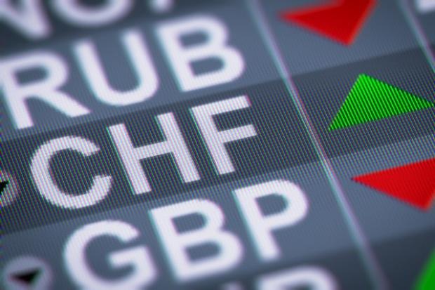 Chorwacja zamraża kurs franka