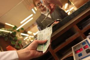 mBank: ujemna wartość LIBOR zmniejsza marżę kredytową