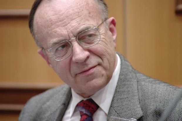 Prof. Strupczewski: projekt ustawy potwierdza wysokie koszty dopłat do OZE