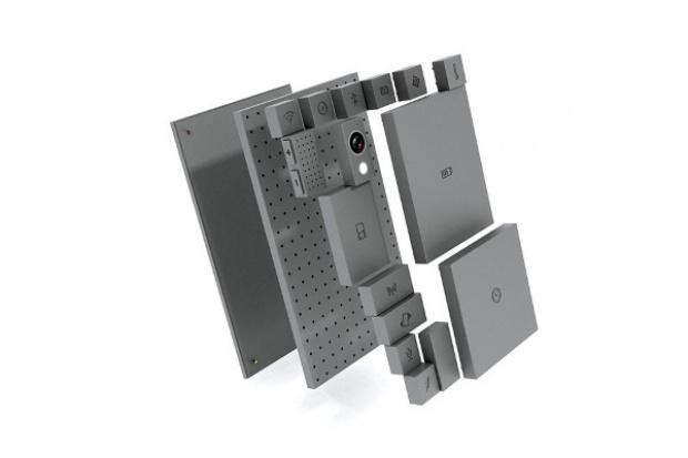 Nadchodzi czas modularnych smartfonów?