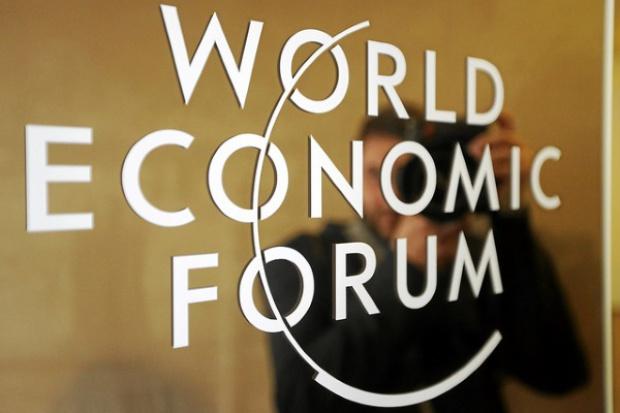 Rozpoczęło się Światowe Forum Ekonomiczne w Davos