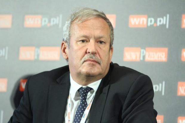 Steinhoff: restrukturyzacyjne działania PGNiG są racjonalne