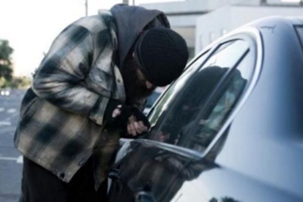 Co kradli złodzieje aut w ubiegłym roku?