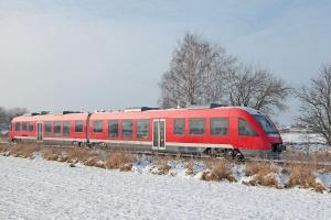 Polski wkład w dostawy taboru Alstomu dla przewoźników niemieckich