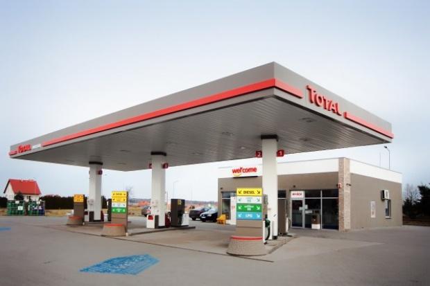Total wkracza na rynek stacji w Polsce