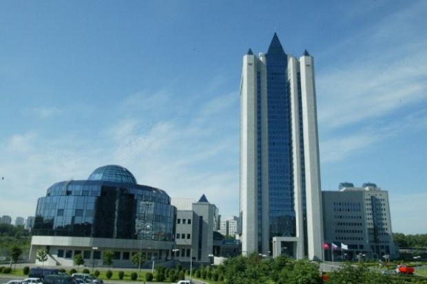 Gazprom otrzyma kredyt 350 mln euro od włoskiego banku