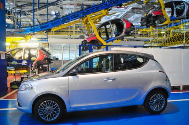 Związkowcy z Fiata wiecowali, domagając się podwyżek