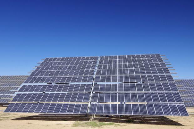 Fortum uruchomiło elektrownię solarną w Indiach