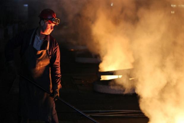 Worldsteel: jednoprocentowy wzrost produkcji stali w roku 2014