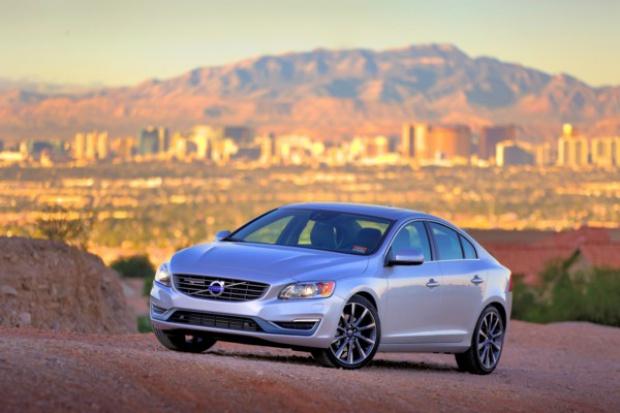 Volvo wzmacnia pozycję w Ameryce