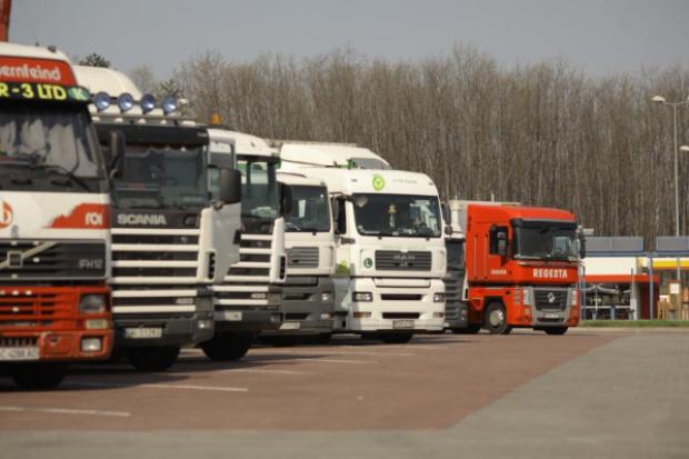 Konsultacje rekomendacji dla przewoźników ws. niemieckich przepisów