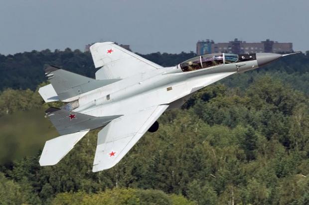 Polska będzie remontować bułgarskie myśliwce