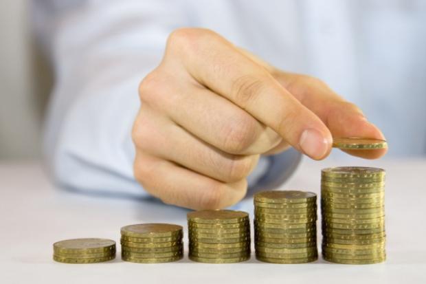 Unijni ministrowie finansów rozważą większą pomoc dla Ukrainy