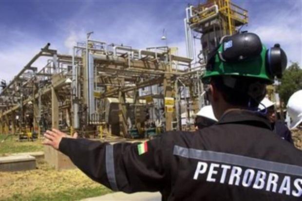 B. dyrektor Petrobras przyjął 1,5 mln dol. łapówki