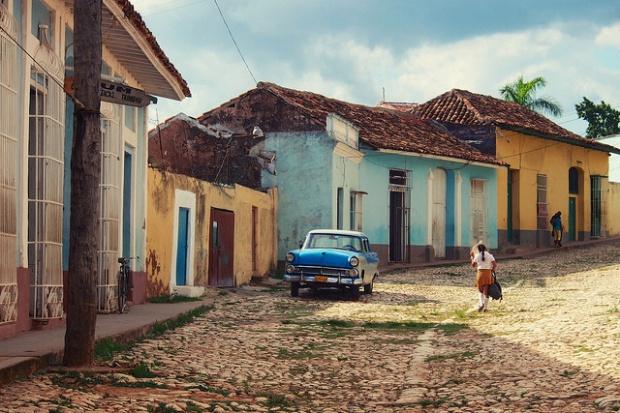 Moody's: normalizacja stosunków z USA przyniesie Kubie wymierne korzyści