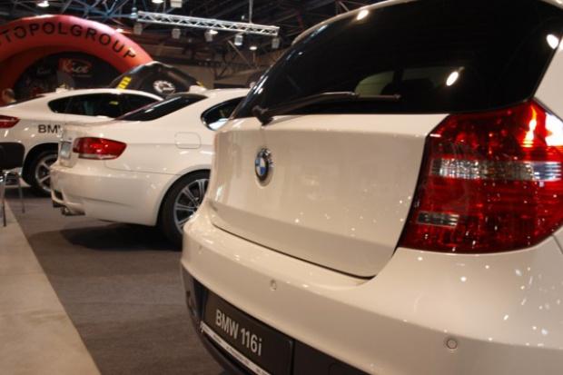 Rynek nowych aut: nie będzie zachęt - nie będzie większego  wzrostu
