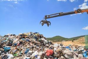 Przeróbka odpadów jest w Polsce nieopłacalna